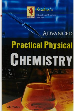 Advanced Practical Chemistry (PB) BooksInn Shop Pakistan
