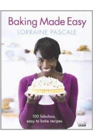 Baking Made Easy 100 Fabulous Easy To Bake Recipes (HB) BooksInn Shop Pakistan