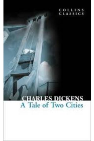 A Tale Of Two Cities (PB) BooksInn Shop Pakistan