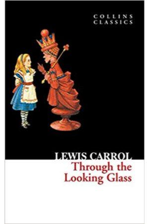 Through The Looking Glass (PB) BooksInn Shop Pakistan