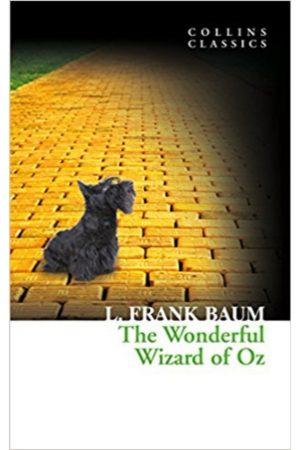 The Wonderful Wizard Of Oz (PB) BooksInn Shop Pakistan