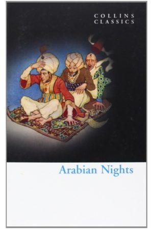 Arabian Nights (PB) BooksInn Shop Pakistan