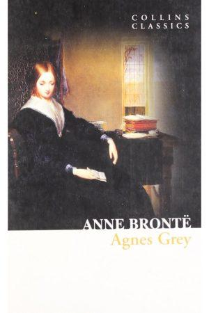 Agnes Grey (PB) BooksInn Shop Pakistan