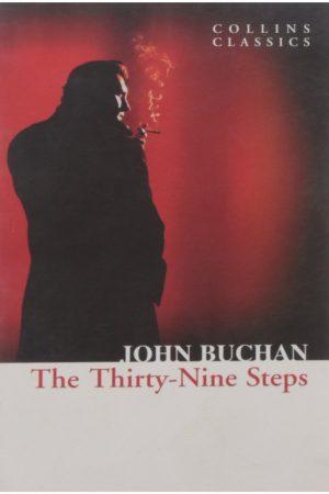 The Thirty-Nine Steps (PB) BooksInn Shop Pakistan