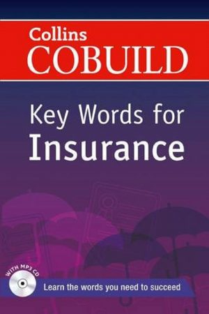 Collins Cobuild Insurance + Cd (PB) BooksInn Shop Pakistan