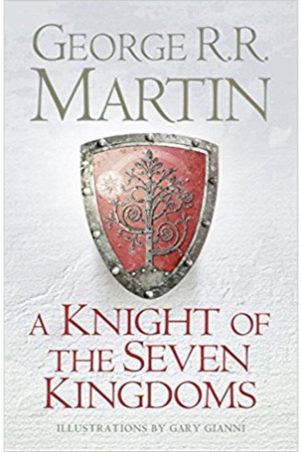 A Knight Of The Seven Kingdoms (HB) BooksInn Shop Pakistan