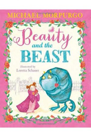 Beauty And The Beast (PB) BooksInn Shop Pakistan