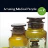 Collins English Readers Amazing Medical People Level 2 Cef A2-B1 + Cd (PB) BooksInn Shop Pakistan
