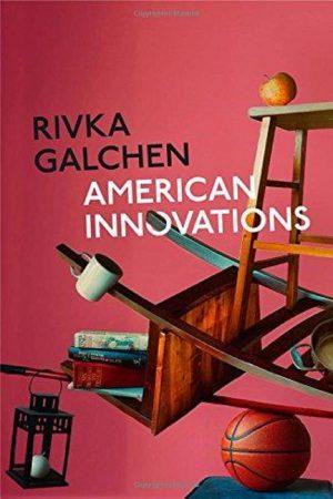 American Innovations (PB) BooksInn Shop Pakistan