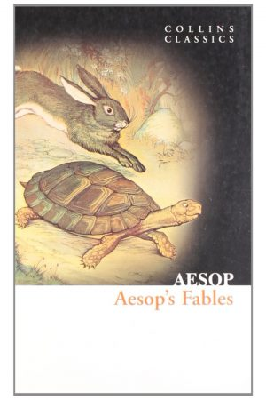 Aesop'S Fables (PB) BooksInn Shop Pakistan