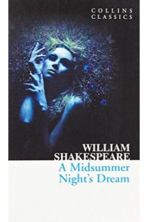 A Midsummer Night'S Dream (PB) BooksInn Shop Pakistan