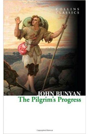 The Pilgrim'S Progress (PB) BooksInn Shop Pakistan