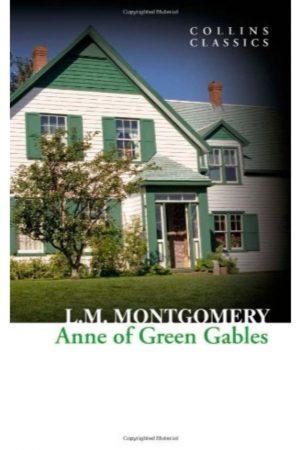 Anne Of Green Gables (PB) BooksInn Shop Pakistan