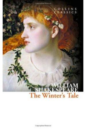 The Winter'S Tale (PB) BooksInn Shop Pakistan