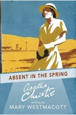Absent In The Spring (PB) BooksInn Shop Pakistan