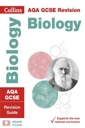 Collins Aqa Gsce Revision Biology Revision Guide (PB) BooksInn Shop Pakistan