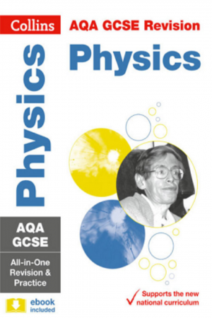 Collins Aqa Gcse Revision Physics All In One Revision & Practice (PB) BooksInn Shop Pakistan