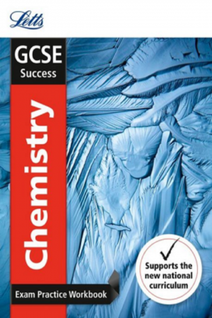 Gcse Success Chemistry Exam Practice Workbook (PB) BooksInn Shop Pakistan