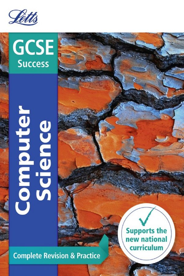 Gcse Success Computer Science Complete Revision & Practice (PB) BooksInn Shop Pakistan