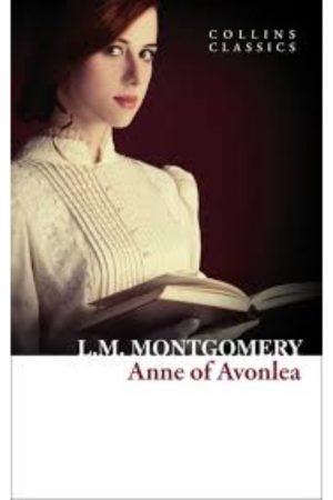 Anne Of Avonlea (PB) BooksInn Shop Pakistan