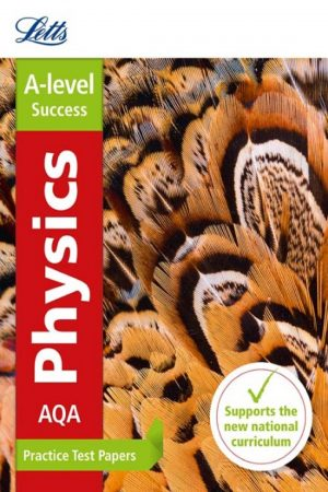 A Level Success Physics Aqa Practice Test Papers (PB) BooksInn Shop Pakistan