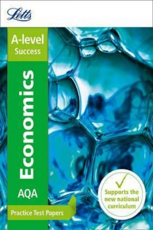 A Level Success Economics Practice Test Papers (PB) BooksInn Shop Pakistan