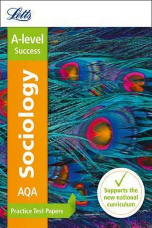 A Level Success Sociology Aqa Practice Test Papers (PB) BooksInn Shop Pakistan