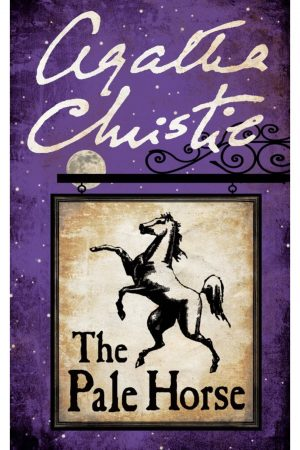 The Pale Horse (PB) BooksInn Shop Pakistan