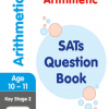 Collins Ks2 Maths Arithmetic Sats Question Book (PB) BooksInn Shop Pakistan