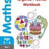 Collins Year 1 Maths Targeted Practice Workbook (PB) BooksInn Shop Pakistan