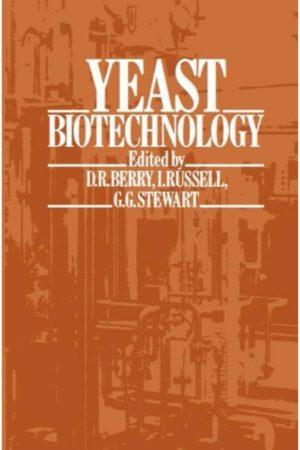 Yeast Biotechnolgy (HB) BooksInn Shop Pakistan