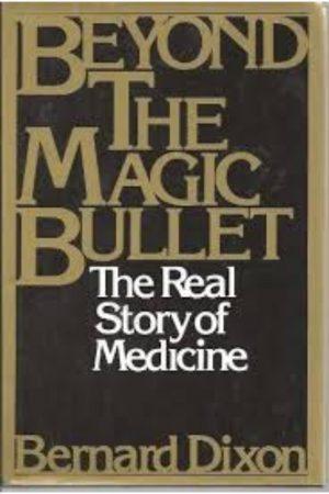 Beyond The Magic Bullet (HB) BooksInn Shop Pakistan