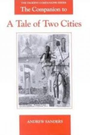 The Companion To A Tale Of Two Cities BooksInn Shop Pakistan