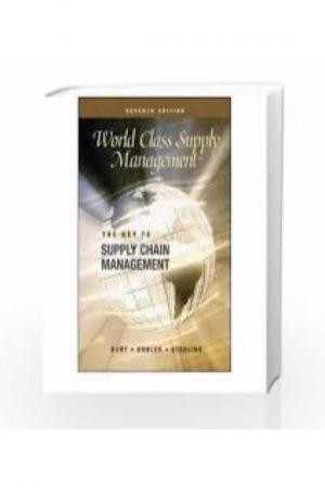 World Class Supply Management 7/E + Cd (PB) BooksInn Shop Pakistan