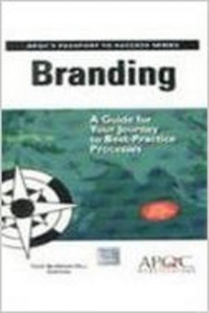 Branding A Guide For Your Journey To Best-Practice Processes (PB) BooksInn Shop Pakistan