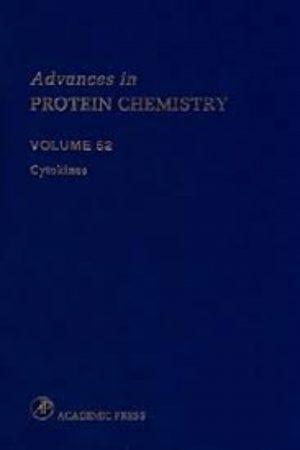 Advances In Protein Chemistry Vol 52 (HB) BooksInn Shop Pakistan