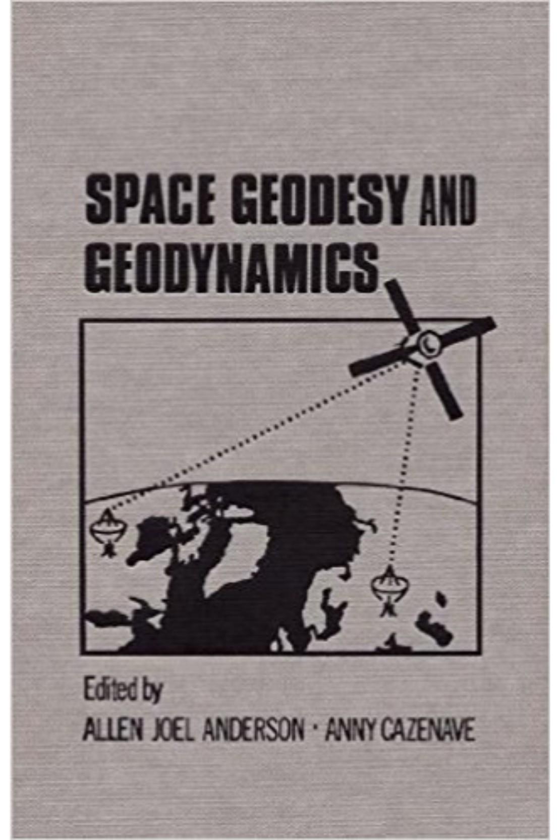 5d2292ed4dc5a Space Geodesy And Geodynamics (HB) BooksInn Shop Pakistan