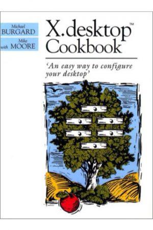 X.Desktop Cookbook (PB) BooksInn Shop Pakistan
