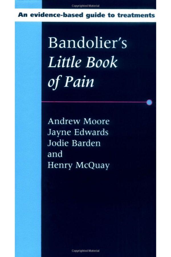 Bandolier'S Little Book Of Pain (PB) BooksInn Shop Pakistan