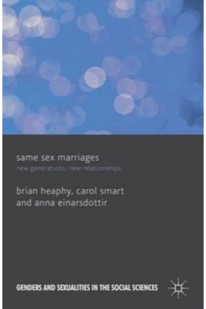 Same-Sex Marriages New Generations New Relationships (HB) BooksInn Shop Pakistan