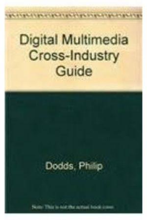 Digital Multimedia Cross-Industry Guide BooksInn Shop Pakistan