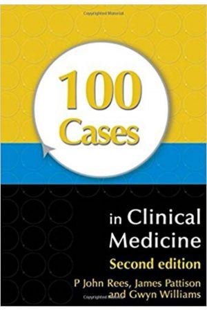 100 Cases In Clinical Medicine 2/E (PB) BooksInn Shop Pakistan