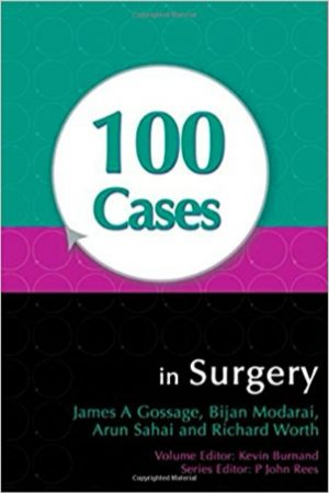100 Case In Surgery (PB) BooksInn Shop Pakistan