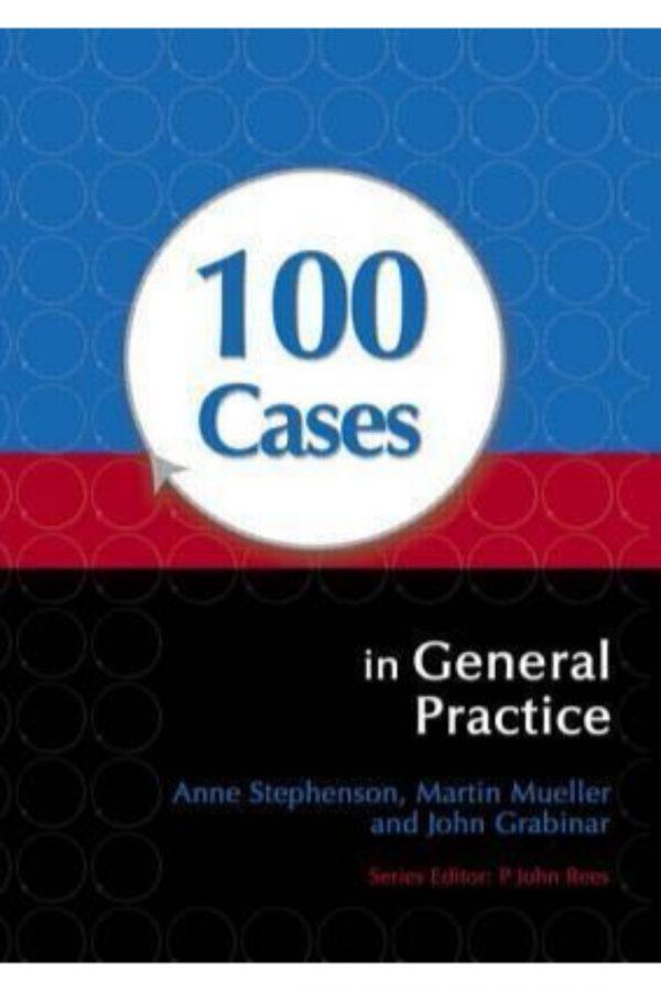 100 Case In General Practice (PB) BooksInn Shop Pakistan