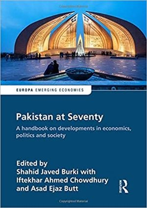 pakistan-at-seventy-a-handbook-on-developments-in-economics-politics-and-society-pb