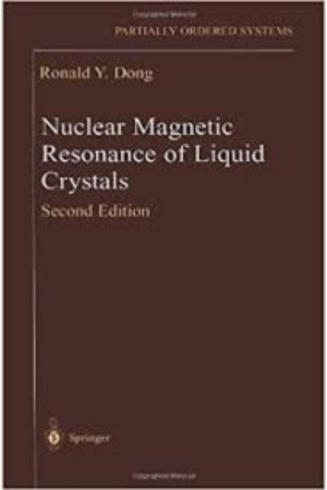Nuclear Magnetic Resonance Of Liquid Crystals 2/E (HB) BooksInn Shop Pakistan