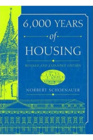 6000 Year Of Housing (HB) BooksInn Shop Pakistan