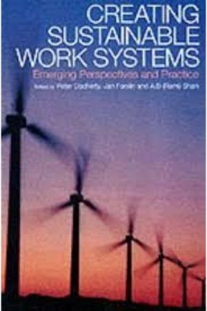 Creating Sustainable Work Systems: Emerging Perspectives & Practice (PB) BooksInn Shop Pakistan