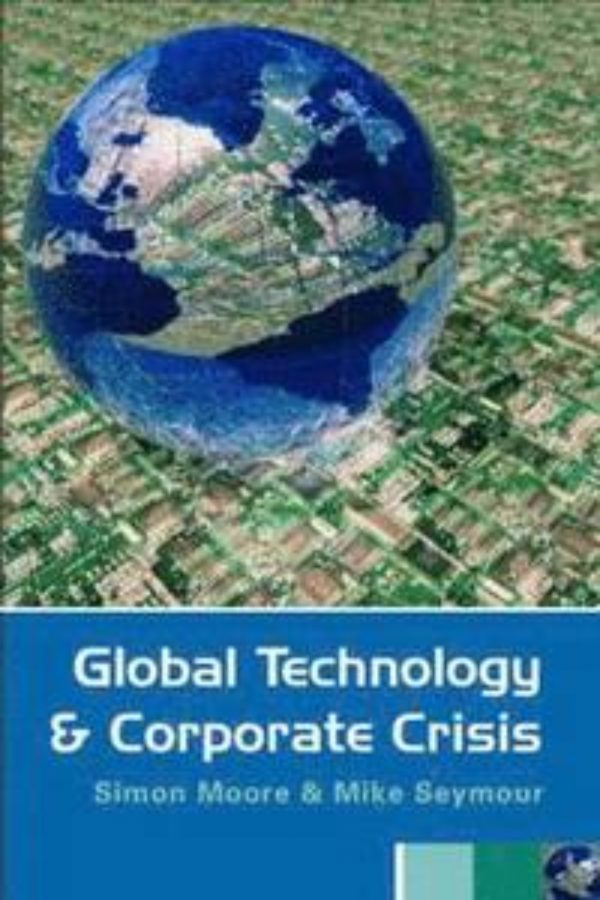 Global Technology & Corporate Crisis BooksInn Shop Pakistan
