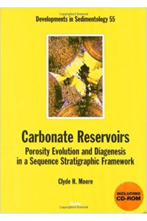 Carbonate Reservoirs Porosity Evolution & Diagenesis In A Sequence Stratigraphic BooksInn Shop Pakistan